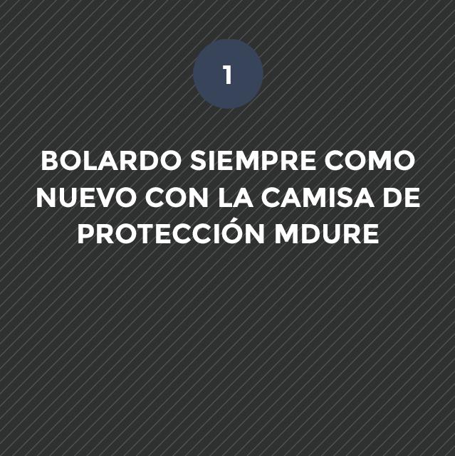 - SERIE JS - FAAC Bollards - FAAC