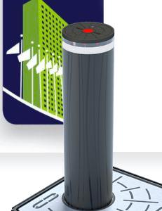 seriejs pu icon - ES - Traffic Bollards - Vehicle Access Control Systems - FAAC Bollards - FAAC
